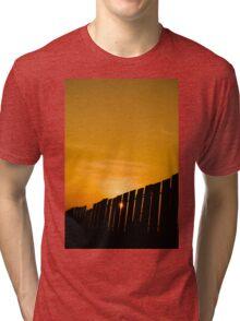 Organized Tri-blend T-Shirt