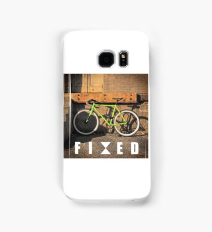 FIXED Samsung Galaxy Case/Skin