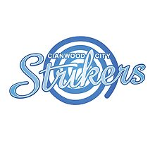 Cianwood City Strikers by Tal96