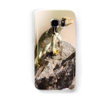 Southwest Desert Lizard Samsung Galaxy Case/Skin