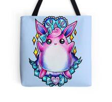 Wigglytuff Tote Bag