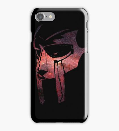 Beneath the Mask(no sacred g) iPhone Case/Skin