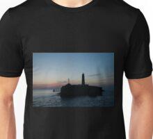 Big Brother Sunset  Unisex T-Shirt