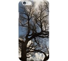 Creepy Cottonwood iPhone Case/Skin