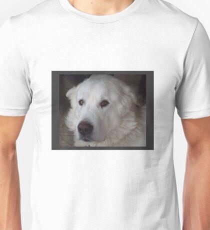 Great Pyrenees Dog Unisex T-Shirt