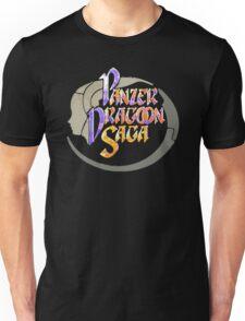 Panzer Dragoon Saga (Logo) Unisex T-Shirt