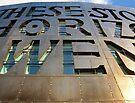 Cardiff Millenium Centre by Graham Geldard