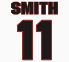 NFL Player Alex Smith eleven 11 by imsport