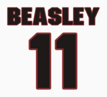 NFL Player Cole Beasley eleven 11 by imsport