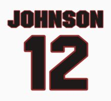 NFL Player Charles Johnson twelve 12 by imsport