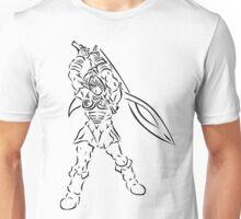 Fierce Diety Unisex T-Shirt