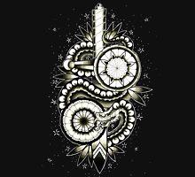 Snake n Dagger Unisex T-Shirt