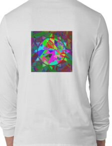 Sun mathematics  Long Sleeve T-Shirt