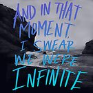 Infinite by Leah Flores