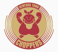Dewford Town Choppers Kids Clothes