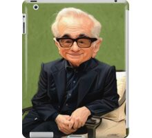 Martin Scorsese iPad Case/Skin