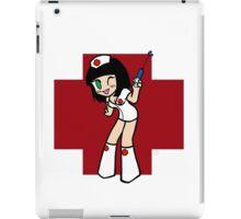 Hello, Nurse! iPad Case/Skin