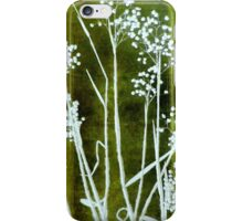 Mornington Peninsula Grasslands 5 iPhone Case/Skin