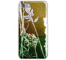 Mornington Peninsula Grasslands 6 iPhone Case/Skin