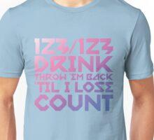Party girls don't get hurt Unisex T-Shirt