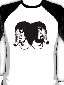 Death from Above 1979 Heads T-Shirt
