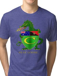Stay Loose Tri-blend T-Shirt