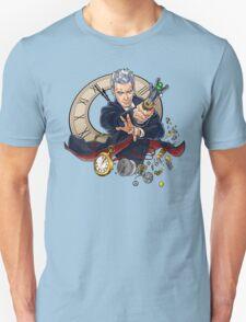 The Twelfth Doctor Unisex T-Shirt
