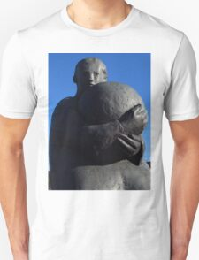 Man & Ball, Ransomes, Ipswich T-Shirt