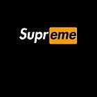 Supreme  by ThotSpot