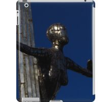 Single Lady iPad Case/Skin