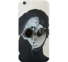Camera Eyes, 2013 iPhone Case/Skin