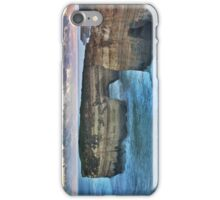 Twilight on the Great Ocean Road iPhone Case/Skin