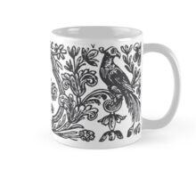 Vintage Decoration Mug