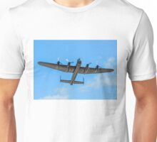 The Dark Side of Vera Unisex T-Shirt