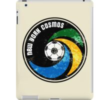 New York Cosmos iPad Case/Skin