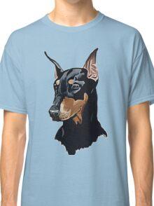 Doberman Classic T-Shirt
