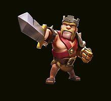 Barbarian! by Malpatix