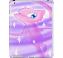 Pokemon! - Mew! iPad Case/Skin