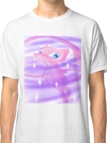 Pokemon! - Mew! Classic T-Shirt