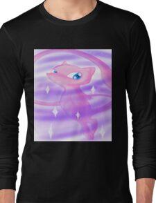 Pokemon! - Mew! Long Sleeve T-Shirt