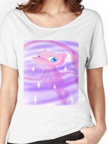 Pokemon! - Mew! Women's Relaxed Fit T-Shirt