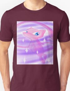 Pokemon! - Mew! Unisex T-Shirt
