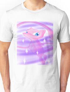 Pokemon! - Mew! Unisex T-Shirt