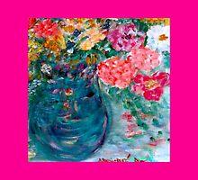 Romance Flowers Designer Decor & Gifts by innocentorigina