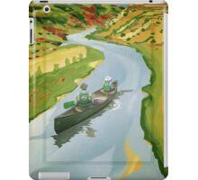 Ipad: Canoe O'Keeffe iPad Case/Skin