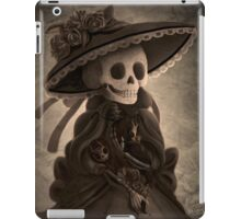 Mother Catrina iPad Case/Skin