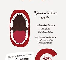What You Need to Know About Your Wisdom Teeth by Glendora Dentist