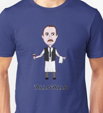 Rene Artois Unisex T-Shirt