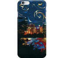 Sydney Skyline iPhone Case/Skin