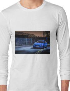 Volvo S60 R-Design 2 Long Sleeve T-Shirt